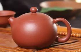 西施紫砂壶的特点有哪些