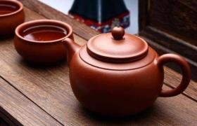 一壶一茶不能轻易改变?