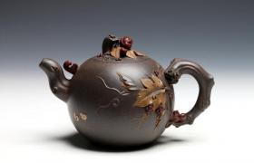 紫砂壶开壶必须要煮壶吗