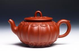 紫砂壶如何鉴别灌浆壶