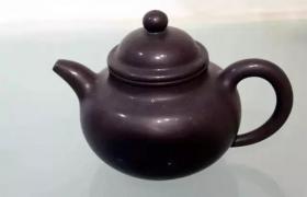 紫砂壶中哪种泥料最珍贵