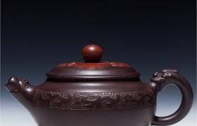 红皮龙紫砂壶泡什么茶好