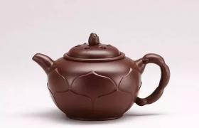 紫砂壶商品壶和艺术壶各不相同