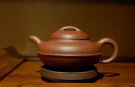 用紫砂壶泡茶为什么会隔夜不馊