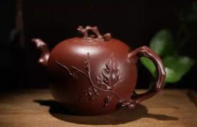 新紫砂壶可以直接泡茶吗