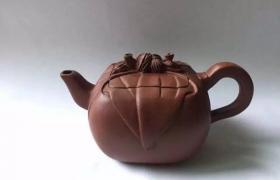 蒋蓉的紫砂壶作品有哪些