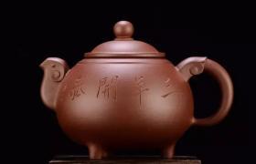 紫砂壶的三大功能介绍
