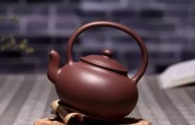 用心养的紫砂壶都是好壶