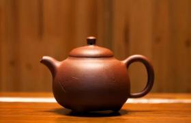 紫砂壶壶盖的学问