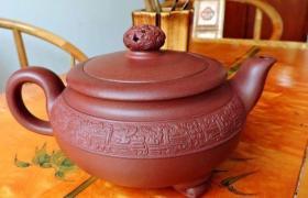 牢记哪几点能够养好紫砂壶