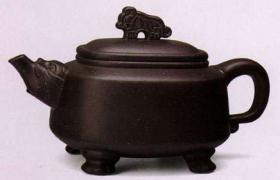 怎么判断入手的紫砂壶是不是灌浆壶