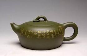 不同泥料的紫砂壶对泡茶的讲究