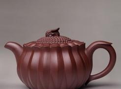 全手工紫砂壶的价格为什么高