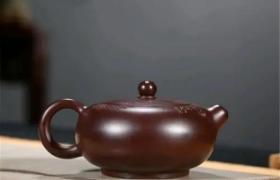 冬季养生喝茶怎么选紫砂壶