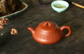 不包浆,积茶垢,我的紫砂壶有问题?