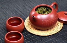 紫砂壶去除臭茶叶味道,怎么办?