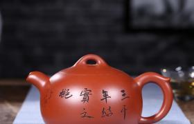 你还在拿紫砂壶茶垢当宝贝吗?