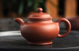 用紫砂壶泡茶为什么可以隔夜不馊