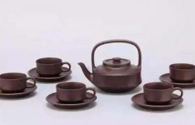 中国近代最贵的紫砂壶,都是什么壶?