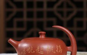 紫砂壶壶型哪种最经典?