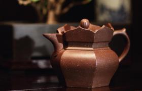 你的紫砂壶只泡一种茶吗?