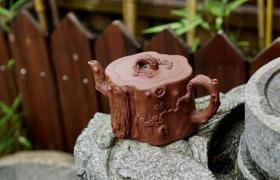 紫砂壶包浆原理是什么?