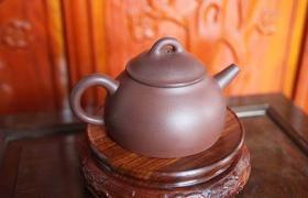 紫砂壶泡茶对身体的好处