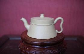 纯手工紫砂壶与半手工紫砂壶的不同之处