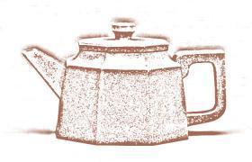 方器紫砂壶-八方紫砂壶壶型由来