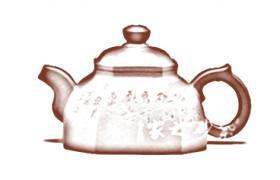 方器紫砂壶-福缘八方紫砂壶壶型由来