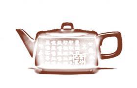方器紫砂壶-甘露四方紫砂壶壶型由来