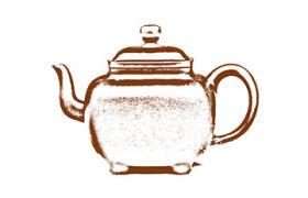 方器紫砂壶-四足方壶紫砂壶壶型由来