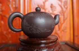 紫砂壶为何好,怎么那么多人泡茶都喜欢选紫砂壶?