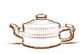 筋纹器紫砂壶-龙头一捆竹紫砂壶壶型由来