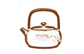提梁紫砂壶-太白提梁紫砂壶壶型由来