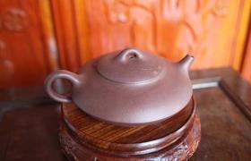 新紫砂壶的使用方法