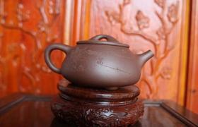 紫砂壶哪种壶型好?