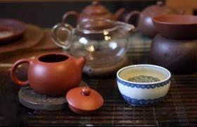 朱泥紫砂壶适合用什么茶叶泡养?