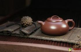 什么是紫砂壶的断水性