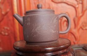 紫砂壶做假都是什么方式?