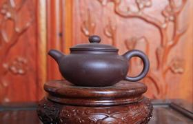 紫砂壶养壶:紫砂壶怎么刷茶渍?