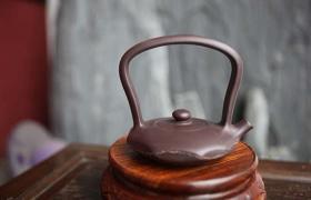 紫砂壶比较有名的壶型是哪几款?