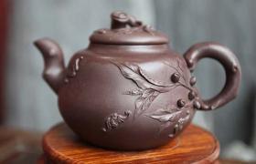 紫砂壶知识:紫砂壶壶盖的品种都有什么?