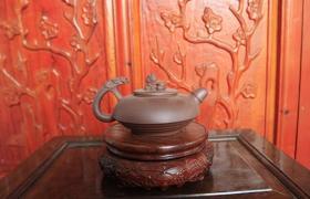 紫砂壶缺口修补,让爱壶可以重绽芳华