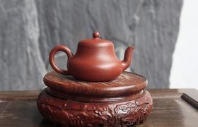 新的紫砂壶如何使用?