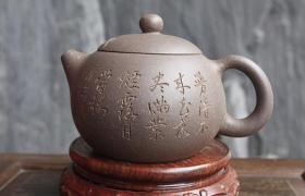 紫砂壶知识:养紫砂壶的方法