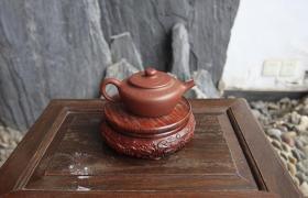 紫砂壶假包浆是什么样的?