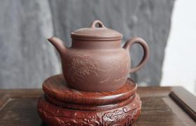 杨维姣紫砂壶大师简介-紫砂国家级工艺美术员