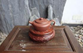 用过的紫砂壶怎么保存?将其束之高阁吗?
