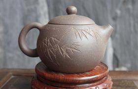 紫砂壶茶锈怎么处理?教你几招正确方法